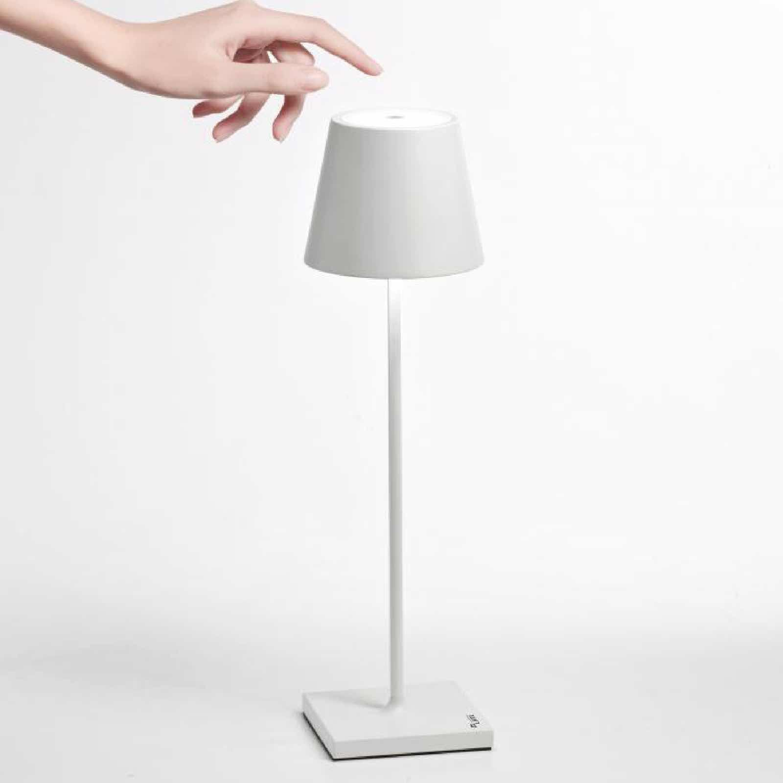 Stehlampe Touch